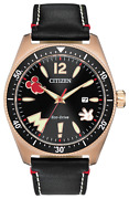 Citizen Mickey Mouse Eco-drive Menand039s Watch Aw1596-08w
