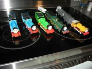 Thomas The Train Trackmaster Motorized Lot Estate Find Take A Look