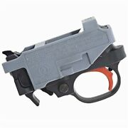 Ruger Bx-trigger Red 10/22 Rifle Charger Pistol 22lr New Retail 90631 Drop-in