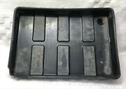 Craftsman 917.2559102 Lawn Tractor Battery Support Tray 7603j 532007603
