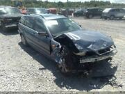 Rear Bumper Station Wgn Without Trailer Hitch Fits 01-05 Bmw 325i 584082