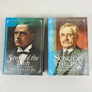 A.b. Banjo Paterson - Singer Of The Bush And Song Of The Pen Book Bundle