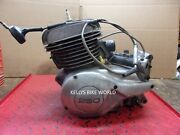 1974 Yamaha Ty250 Trials Engine 90psi Unknown Condition  4024