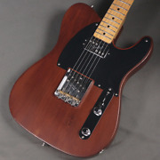 Fender Limited Edition American Vintage Hot Rod 50s Tele Reclaimed Redw
