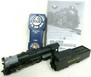 Lionel Ho Scale Nickel Plate Road Berkshire 765 Tender And Remote From Set 1951010