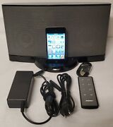 Bose Sounddock Series Ii 30 Pin System And Apple Ipod Touch A1367 32gb 4th Gen Mp3