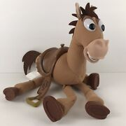 Toy Story Signature Collection 16 Bullseye Woodys Horse W/ Sounds Thinkway Toys