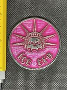Nyc Ice Us Immigration And Customs Enforcement Removal Operations Ero Cap Coin
