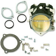 Sands Cycle 1022-0187 Throttle Hog Cable Operated Throttle Body Harley-davidson