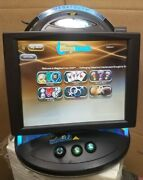 Megatouch Aurora W/2014 Games 19 Display Free Tech Support And Warranty
