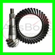 Nitro Gear Gm9.25-411r-ng Ring And Pinion For Gm And Dodge 9.25 Ifs - 4.10 Ratio