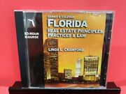 Florida Real Estate Principles Practices And Law Pc Cd-rom - A430