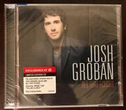 Josh Groban All That Echoes Limited Edition Cd Brand New Sealed Target Exclusive