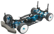 Tamiya Chassis Kit 42103 Rc Cars Trf Series Rcc Ta05 Ms Esc With 2-channel New