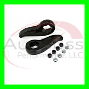 Readylift 66-3011 Torsion Key Leveling Kit For 2011-2019 Gm 2500hd 2wd And 4wd