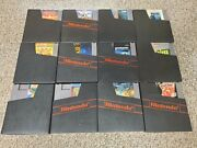 Nintendo Nes Games Lot Of 12 Rare And Uncommon Including Metal Storm