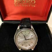 Seiko Automatic Antique 17j 8mm Watch Sk-1783