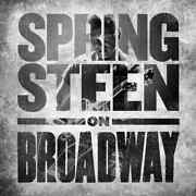 2 Front Row Center Seats To Bruce Springsteen On Broadway Andndash Fri July 9 2021 8pm