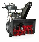 Briggs And Stratton 1530mds Elite Series 30-inch Dual-stage Snow Blower With Push