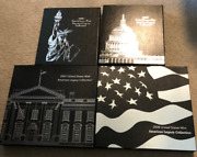 2005-2008 United States Mint American Legacy Collection Full Sets