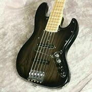 Atelier Z M265 Ctm Trans Parent Black Used Made In Japan Ash Body W/soft Case