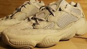 Same Day Shipping - Adidas Yeezy 500 Taupe Light Gx3605 Size 8.5 10 10.5 11