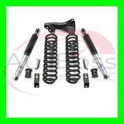 Readylift 46-2727 2.5 Coil Spring Lift Kit With Bilstein Shocks 11-21 Ford 6.7l