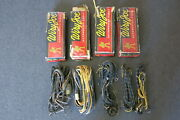Nos 1933-1936 Chevy Truck Vintage Wire Harness - Lot Of 4 Boxes