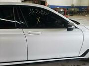 16 17 18 19 Bmw 750i Right Front Door Auto Soft Close Door W/laminated Glass