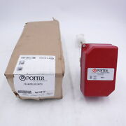 Potter Wls Tank Water Level Switch 1010117 For Steel Or Wood Tanks
