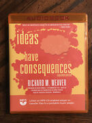 Ideas Have Consequences Expanded Edition Audio Mp3 Cd