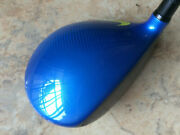 Super Rare Tour Issue Nike Vapor Pro Driver Head And Adapter Only Obxxx