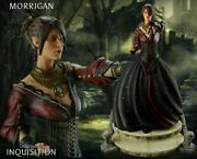 Dragon Age Inquisition - Morrigan Statue 19x12x12.5 Limited 1000 Only