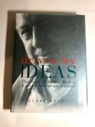 Driven By Ideas The Story Of Arthur Bishop A Great Australian Inventor