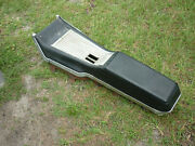 1964 Ford Galaxie Xl 500 Console Automatic