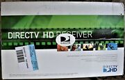 New Direct Tv Hd Satellite Receiver Model H20 Brand New Factory Sealed
