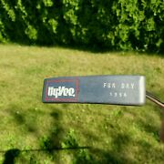 Ping Anser 2 Putter - Right Hand- Steel Shaft Hyvee 1996
