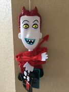 Disney Nightmare Before Christmas Hanging Decor Lock Led Walgreens New With Tag