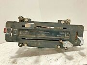 1978 1979 Ford Truck F150 F250 F350 Heater Controls With Dual Tank Switch