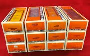 Lionel O Vintage Freight Car Lot 5700 Series
