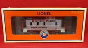 Lionel O Southern Pacific Caboose 36532 Lighted