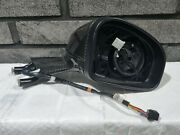[used, Very Good] Aston Martin Vanquish Wing Mirror Carbon Left Cd3317683be
