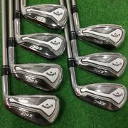 Iron Set Callaway Epic Forged Star Speeder Evolution For Cw 6-9.p.a.g R 7