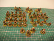 Painted 28mm Ww2 Bolt Action British Airborne 1000 Points Army Miniatures