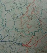 Ww1 1918 Lys Offensive 4th Ypres Battle Records Confusion Of Final Positions