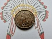 1900 Indian Head Cent Ms