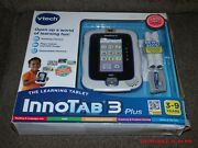 New Damaged Open Box Vtech Innotab 3 Plus Learning Tablet