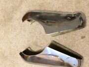 1950 -1955 Plymouth Bumper Parts Not Sure Of The Yearandnbsp Great Condition