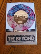 Cadabra Records The Beyond Composers Cut Wax Mage Signed By Frizzi Six 45rpm Set