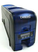 Datacard Sd360 Automatic Double Sided Id Card Printer